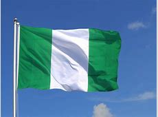 Large Nigeria Flag 5x8 ft RoyalFlags