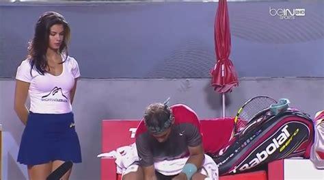 Rafael Nadal's Tennis Racquet - What racquet does Rafa really use?
