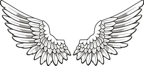 clip art wing