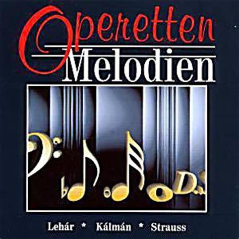 operetten melodien cd jetzt  bei weltbildde bestellen