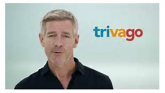 Trivago Commercial Spokesman Related Keywords ...