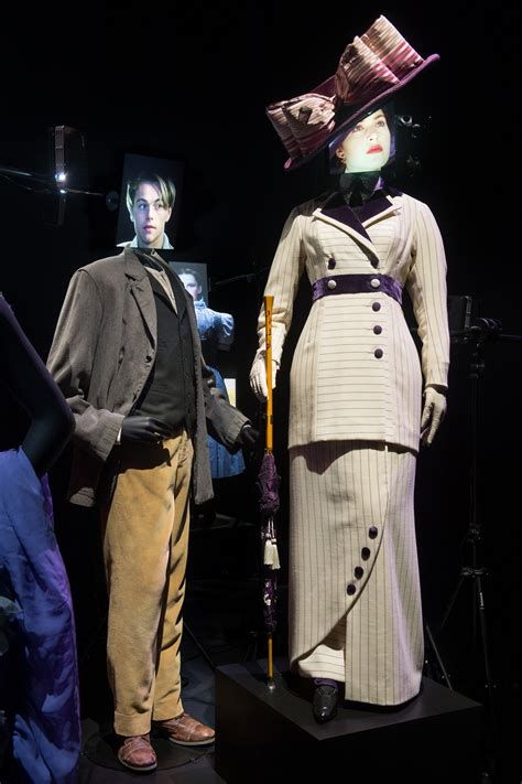 Art Exhibit Review HOLLYWOOD COSTUME (Academy of Motion Picture Arts u0026 Sciences in Los Angeles.)