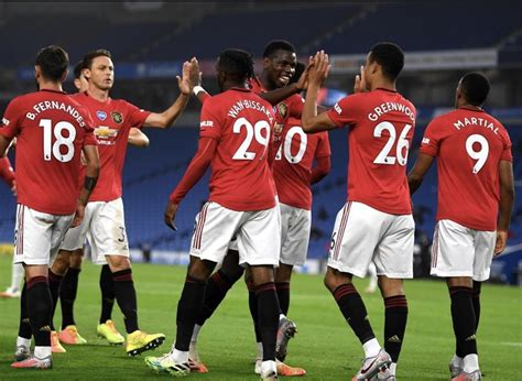 Leicester City Vs Manchester United: (Match Preview, Kick ...