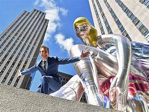 Jeff Koons Interview 39Some People Certainly Think That My