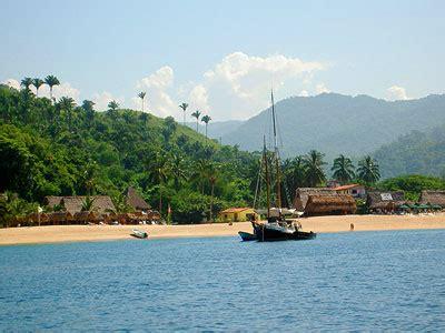 Rock The Boat Yelapa Mexico by Yelapa Luxury