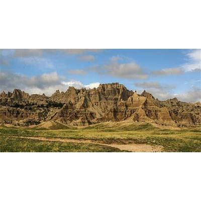 Badlands National Park Vacation Travel Guide and Tour