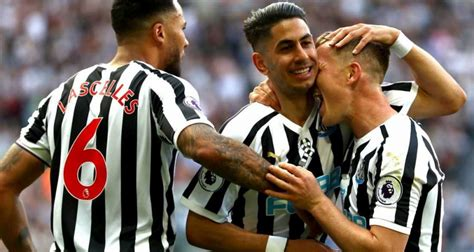 Brighton vs Newcastle predicted line-ups: What time, what ...