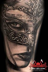 Masken vorlagen zum tattoo for Masken tattoo vorlagen