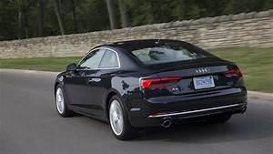 Audi A5 Coupé : 2018 audi a5 coupe 2 0t quattro new car reviews grassroots motorsports ~ Medecine-chirurgie-esthetiques.com Avis de Voitures