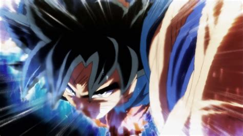 dbs goku ultra instinct amv  gonna die youtube