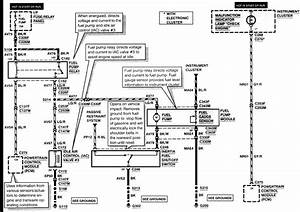 Radio Wiring Diagram For 1999 Ford Mercury Villager Minivan