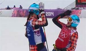 В женском ски-кроссе подиум на 2/3 канадский | Горнолыжный ...