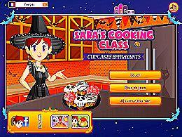 jeux de l ecole de cuisine de gratuit cupcakes effrayants école de cuisine de un des