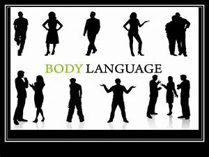 Body Language: It's All About You! : ThyBlackMan