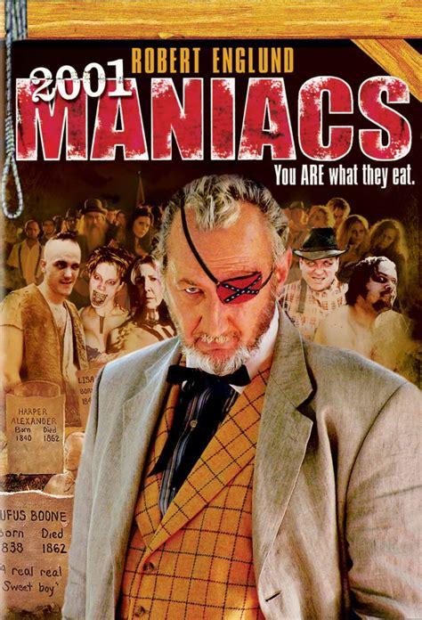 maniacs 2001 movie 2005 poster movies