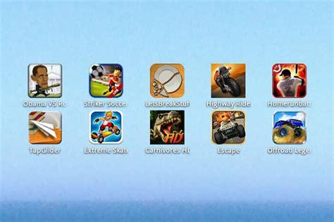 top jeux téléchargement gratuits pour android mobile