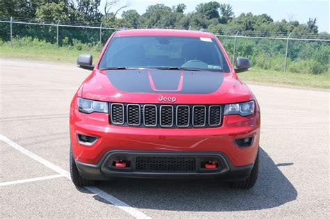 2018 jeep grand cherokee trailhawk new 2018 jeep grand cherokee trailhawk sport utility in