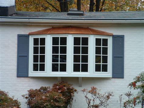 bow bay windows gallery renewal  andersen