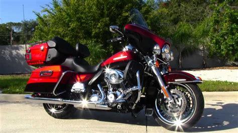 2012 Harley-Davidson Ultra Glide Limited