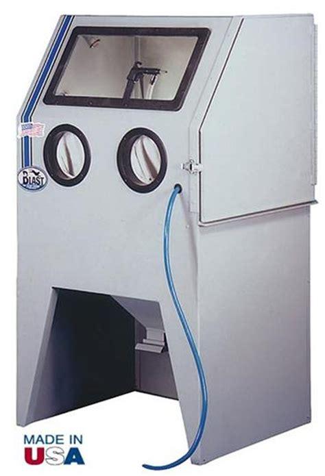 Skat Blast Cabinet Window by Tp Tools Usa 850 Skat Sand Blaster Sandblast Cabinet Ebay