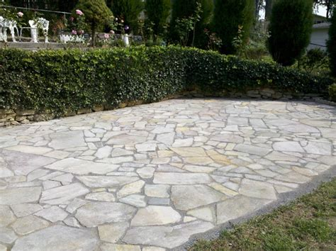 irregular flagstone patio life time pavers irregular flagstone w gatordust stabilized joints