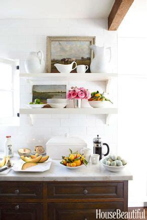 colour of kitchen cabinets 55 best kitchen open shelves images on open 5591