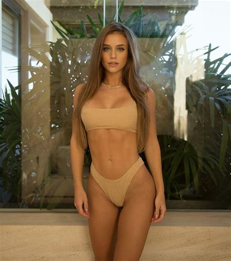 Lovely Hailey Grice , Gym Model | Hot Girls With Abs ...