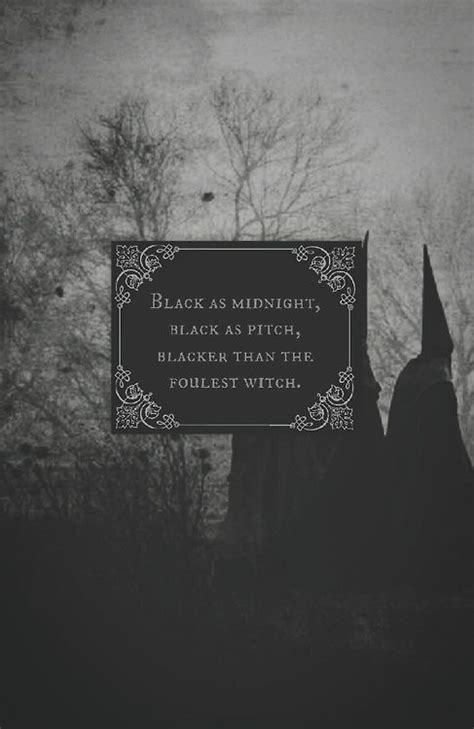 black hat society quotes witch wallpaper witchy