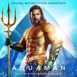 aquaman soundtrack wikipedia