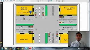 Four Way Stop Light Vhdl Project Four Way Four Lane Indian Rules Based