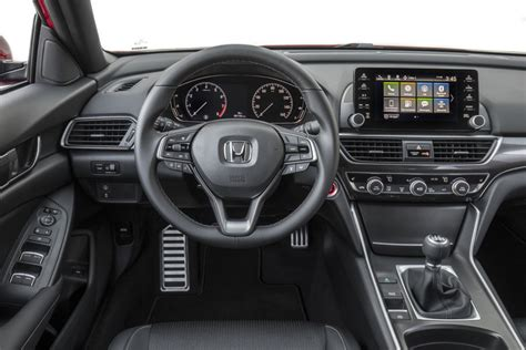 honda accord accessories complete specs  features