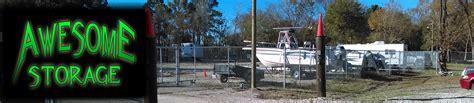 Boat Storage Houston Tx by Rv Storage Cer Boat Motor Home Storage Houston Tx