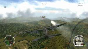 Air Conflicts Vietnam Announced Xbox 360 PS3 PC Den