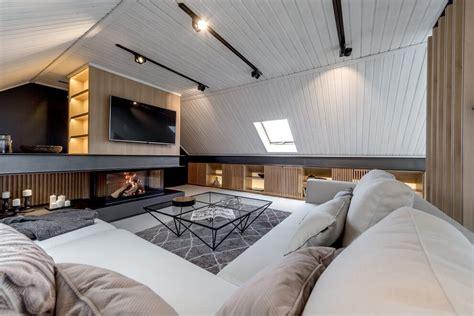 attic apartments attic apartment by lofting 171 homeadore