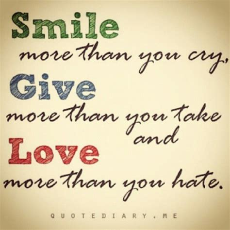 smile quotes instagram quotesgram