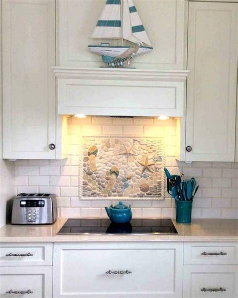Coastal Kitchen Backsplash Ideas With Tiles Httpwww