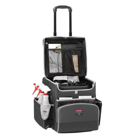 Rubbermaid CE890   Janitorial Carts & Trolleys   CAS