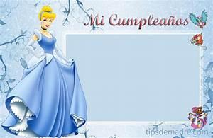 Cumpleaños de cenicienta fiesta infantil Tips de Madre®