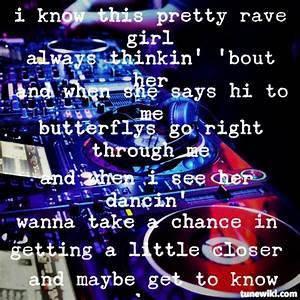 DJ S3RL - Prett... Girl Dj Quotes