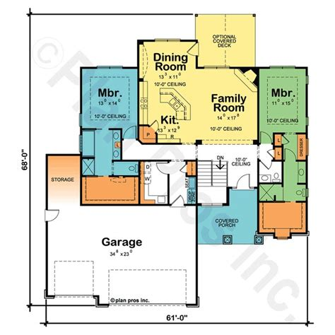 ranch house plans with 2 master suites best 25 master bedroom plans ideas on master