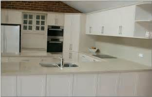 Kitchen Furniture Direct Kitchen Cabinet White Lacquer Melamine Blum Kpm 200 Kapon China Trading Company