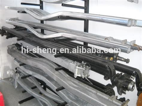 Boat Trailer Axle Assembly by Trailer Axle Assembly Axles Torsion Axles Buy