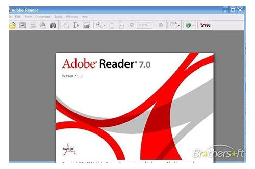 free download pdf adobe reader x