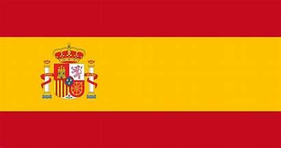 Flag Spain Illustration Vector Clipart