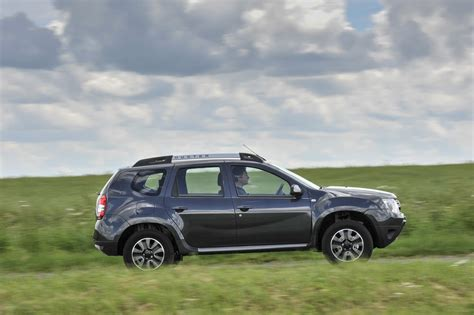 renault duster 2017 automatic 2017 dacia duster to debut at 2016 goodwood festival of