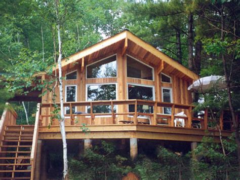 woodworking cabin plans post  beam    woodworking ideas cabin designs canada