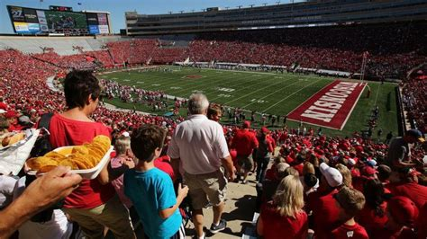Get Uw Madison Student Football Tickets  Images