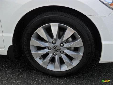 2010 honda civic ex l coupe wheel photo 44881405
