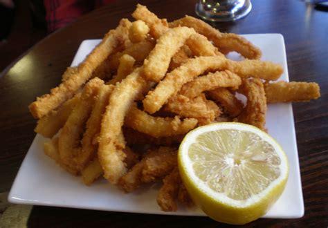calamar cuisine file rabas de calamar jpg