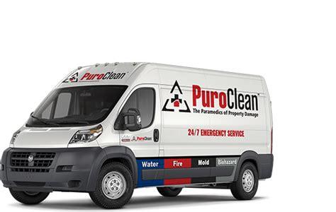 puroclean disaster response